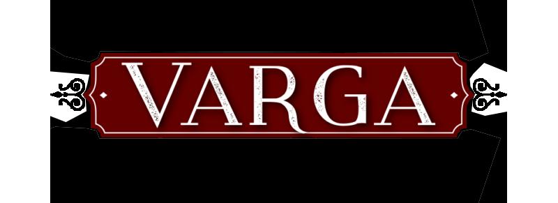 Varga Vineyards